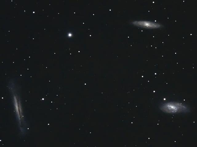 M65, M66, NGC3628 (FLT98)
