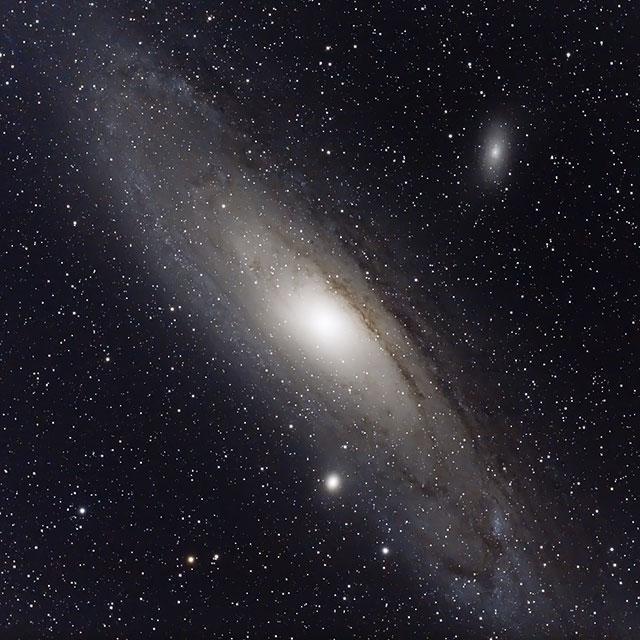 M31 (FLT98)