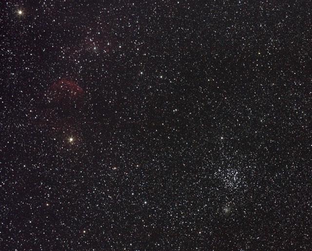 M35付近