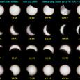 2009/7/22 部分日食