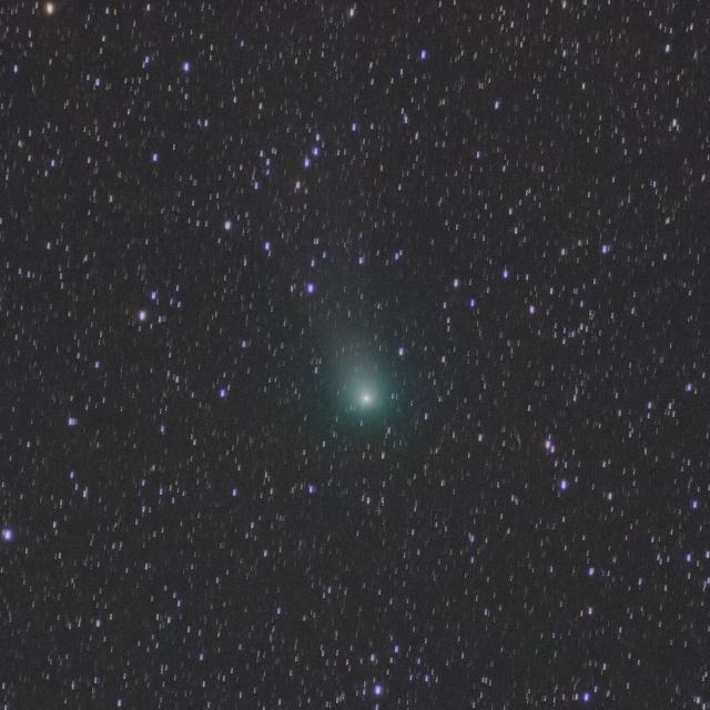 C/2009 P1 ギャラッド彗星